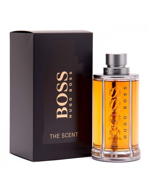 NƯỚC HOA NAM HUGO BOSS THE SCENT 100ML